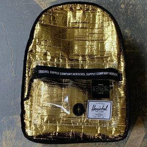 Herschel Supply Co. 100k Backpack Space Blanket